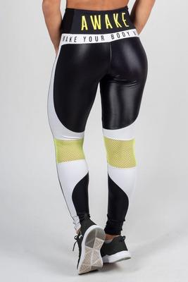 Calza Deportiva Mujer Legging Troya Fitness
