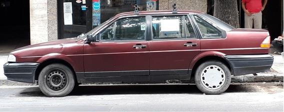 Ford Galaxy 4 Puertas Nafta