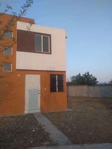 Casa En Venta En Juarez Colonia Residencial Punta Esmeralda