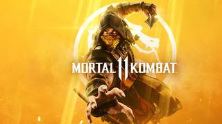 Mortal Kombat 11 Pc Steam Modo Historia