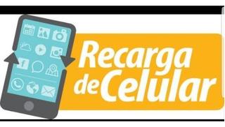 Recarga Celular Online