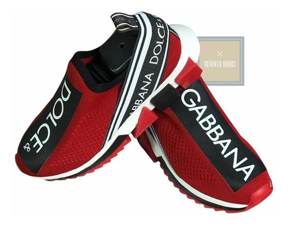 Tênis Dolce & Gabbana Lançamento Black Friday