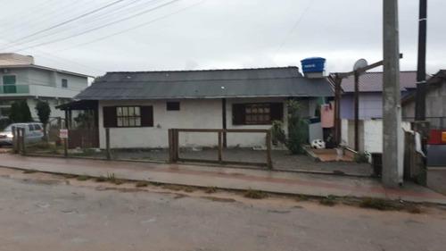 Excelente Ponto Comercial Para Investimento Praia Do Rosa - Kv677