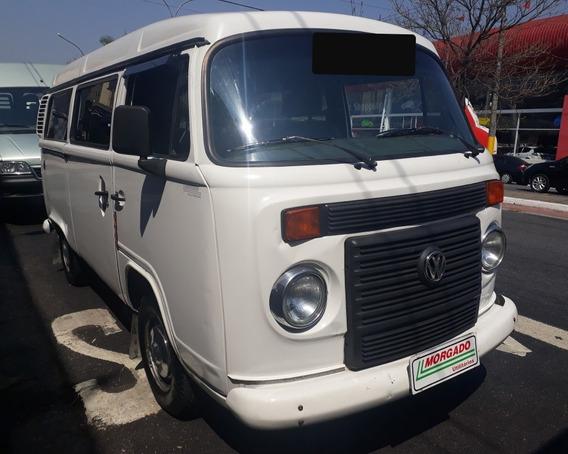 Volkswagen Kombi 1.4 Lotação Total Flex 3p 2009