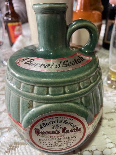 Imagem 1 de 3 de Scotch Whisky Original Queen S Castle