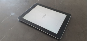 Apple iPad 4g 16gb - A1430