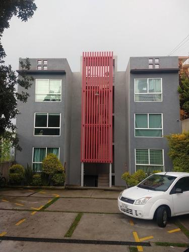 Imagen 1 de 12 de Departamento En Renta En Picacho Ajusco