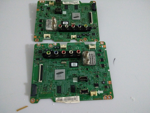Placa Principal Tv Samsung Un32fh4205g Seminova  Cx 56