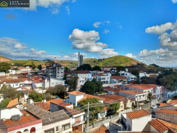 Apartamento Para Venda Por R$500.000,00 Com 190m², 4 Dormitórios, 1 Suite E 4 Banheiros - Centro, Guaratinguetá / Sp - Bdi24915