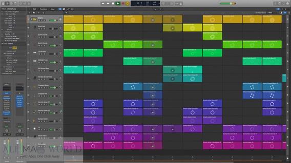 Logic Pro X 10-5-0 + Instalação + Brinde [nova Versao Mac]