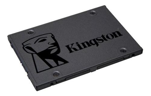 Imagen 1 de 4 de Disco Solido Ssd Kingston 960gb A400