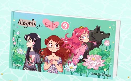Alegría Y Sofía 9