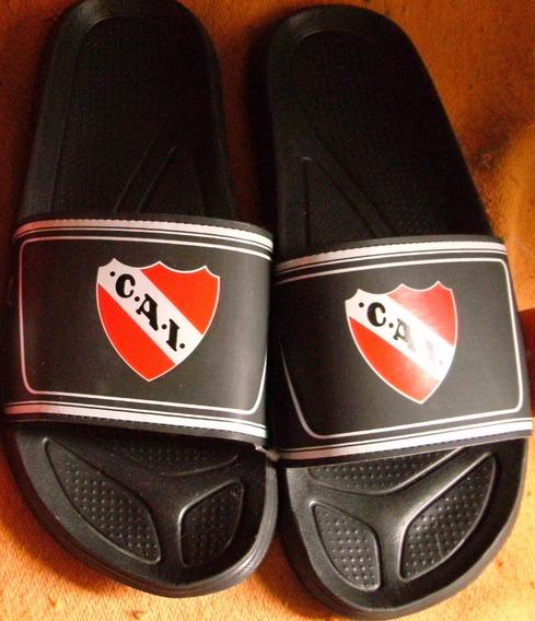 Ojotas Puma Independiente Nuevas Talle 45