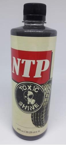 Toxic Shine Ntp -  Highgloss Rosario