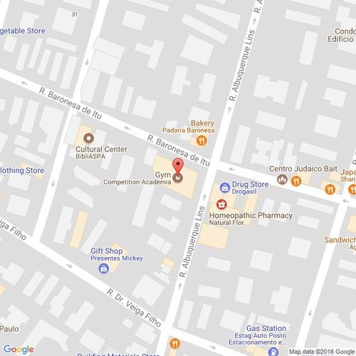 Apartamento Para Venda Por R$1.400.000,00 Com 3 Dormitórios, 1 Suite E 1 Vaga - Santa Cecilia, São Paulo / Sp - Bdi3556