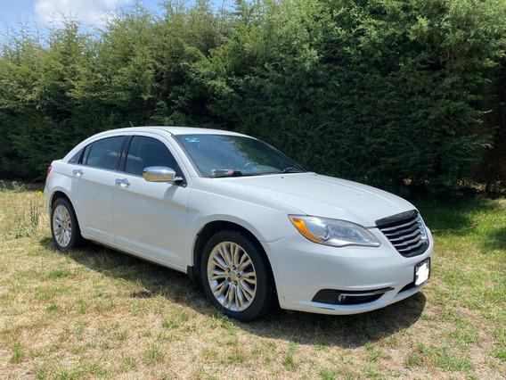 Chrysler 200 2.4 Limited At