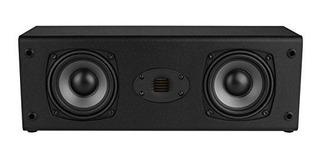 Dayton Audio C452air Dual 4 12 Altavoces De Canal Central D