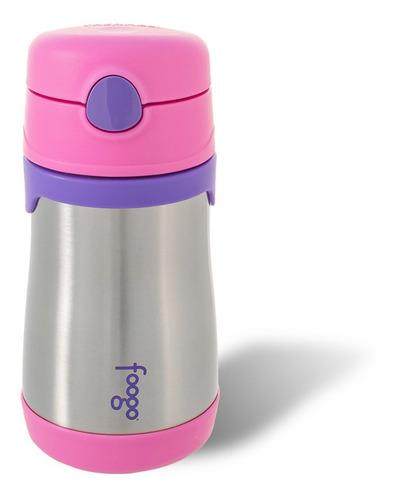 Termo Rosa Pink Marca Thermos Diseño Ultimo Modelo Premium