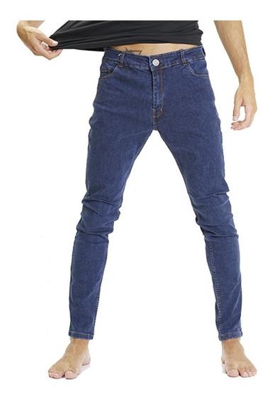 Jeans Masculino Desigual Moda 2020. Belgrano