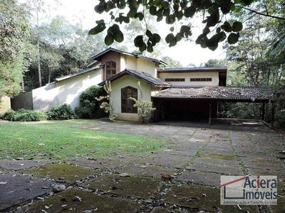 Excelente Casa No Condomínio Residencial Vila Real Do Moinho Velho. - Ca1749
