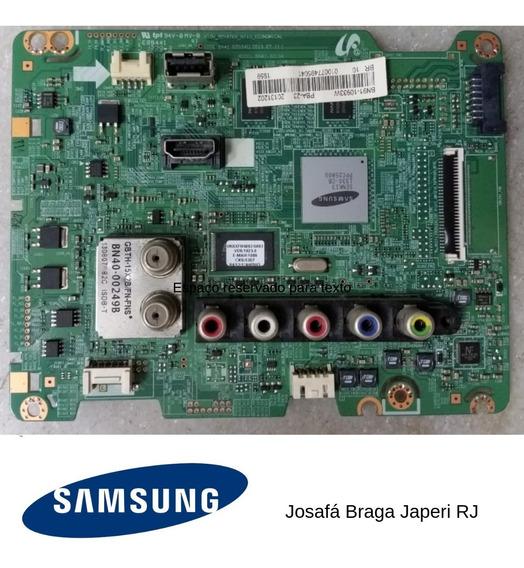 Placa Principal Samsung Un32fh4205g A Pronta Entrega