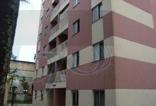 Apartamento Para Venda, 3 Dormitórios, Rio Pequeno - São Paulo - 3153