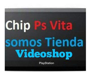 Instalación + Full A10 Juegos Para Psvita Tienda Videoshop