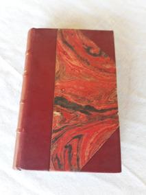 Livro Fables De La Fontaine Francês *