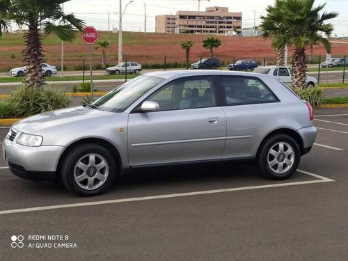 Audi A3 1998 1.8 Aut. 3p