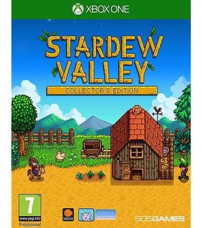 Videojuego Stardew Valley Collector