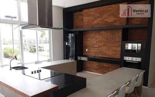 Apartamento À Venda, 60 M² Por R$ 600.000,00 - Água Rasa - São Paulo/sp - Ap5761