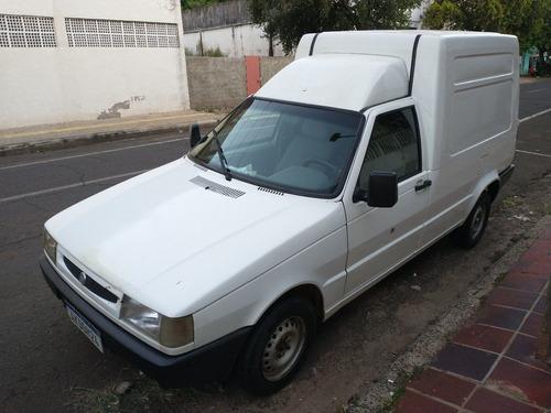 Fiat Fiorino 1.5 Refrigerada