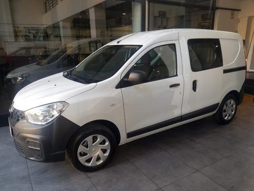 Renault Kangoo 5 Confort Asientos 0km Entrega Inmediata (fp)