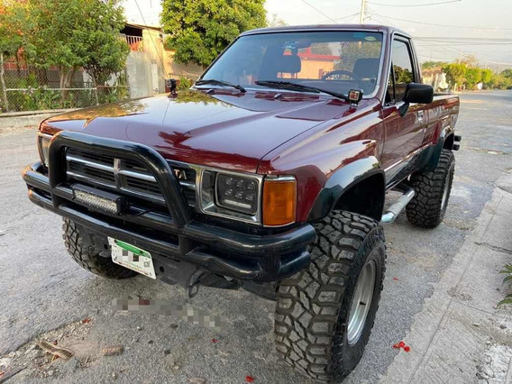 Toyota Pickup 4runner