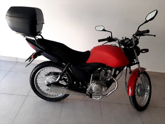 Honda Cg Titan Fan Ks