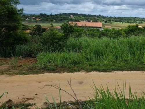 Imagem 1 de 6 de Terreno Em Saquarema, 600m², 20 X30 Bairro Vilatur, Praia!!!