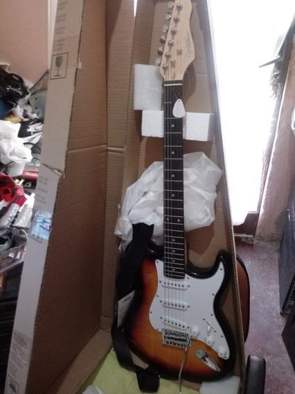 Vendo Ou Troco Guitarra Com Caixa Por Xbox One