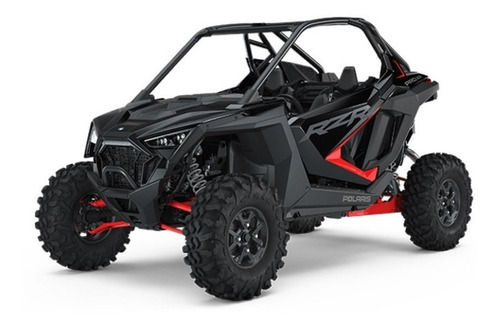 Polaris Rzr Pro Xp 0km Ultimate No Maverick