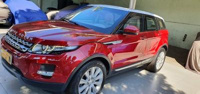 Range Rover Evoque 2.2 16 V Diesel 2015 Blindado