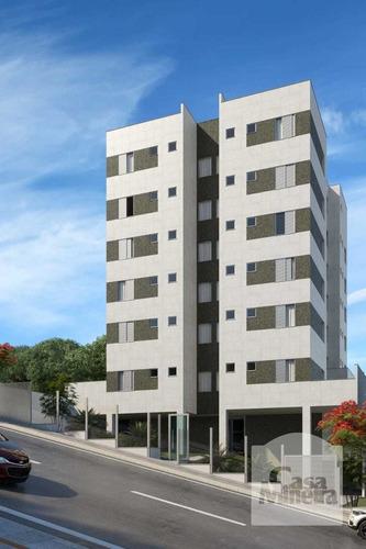 Imagem 1 de 7 de Apartamento À Venda No Serra - Código 271836 - 271836