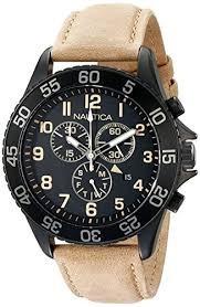 Relojes Náutica Nuevos 100% Originales Precio De Liquidación