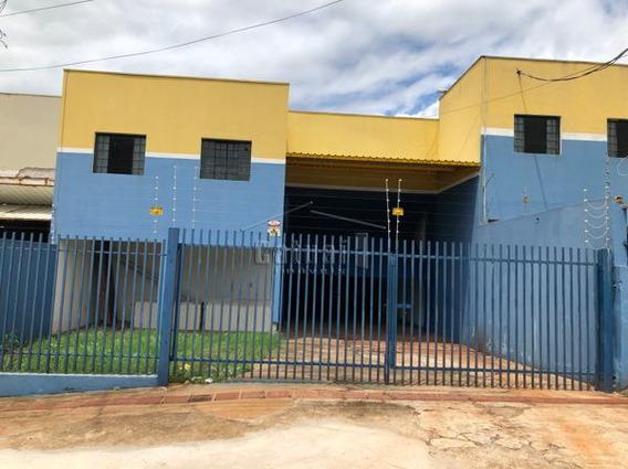 Comercial Galpão / Barracão - 862499-l