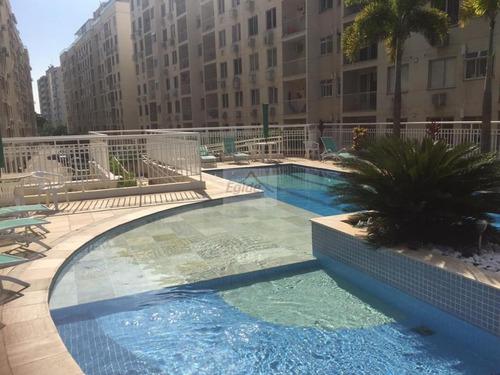 Imagem 1 de 14 de Excelente Apartamento No Barreto [2383]  - 2383