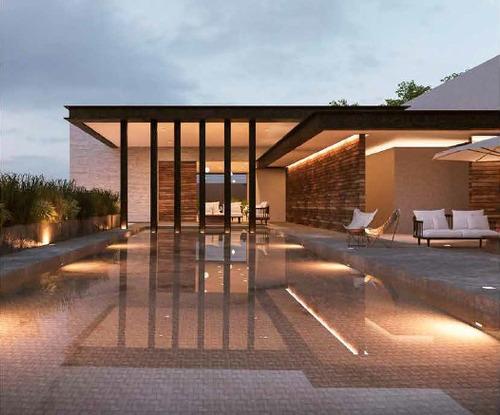 Imagen 1 de 15 de Departamento/family Room/roof Garden