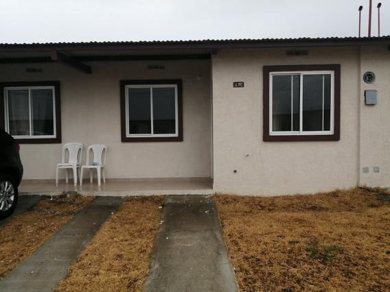 Alquilo Casa Nueva En Pacora