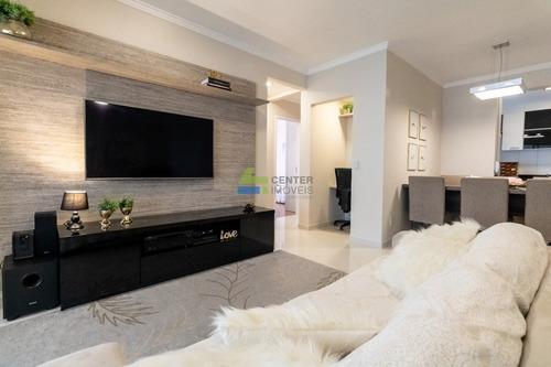 Imagem 1 de 15 de Apartamento - Vila Guarani (z Sul) - Ref: 14692 - V-872689