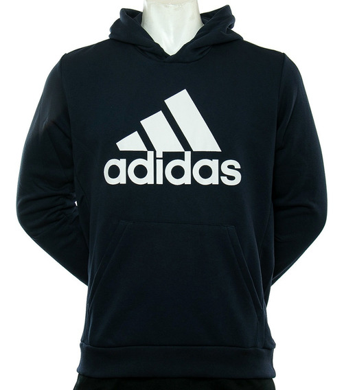 Buzo Must Haves Badge Of Sport adidas
