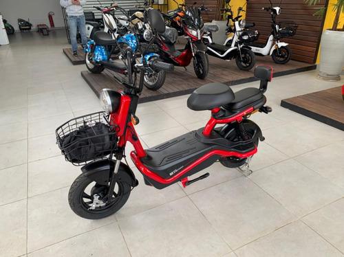 Scooter Elétrica Aima Ku Yan 500w
