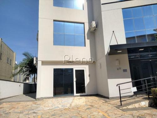 Imagem 1 de 8 de Sala Para Aluguel Em Loteamento Alphaville Campinas - Sa024454