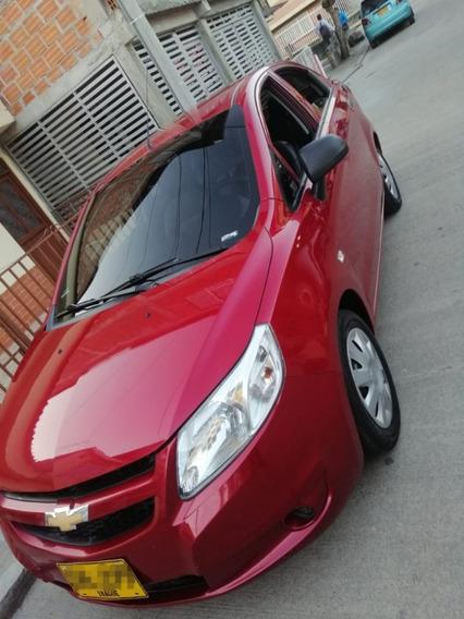 Gran Oportunidad Como Nuevo Venta Carro Chevrolet Sail Ls